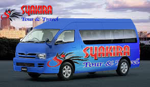 Travel Mudik Murah Lebaran 2016