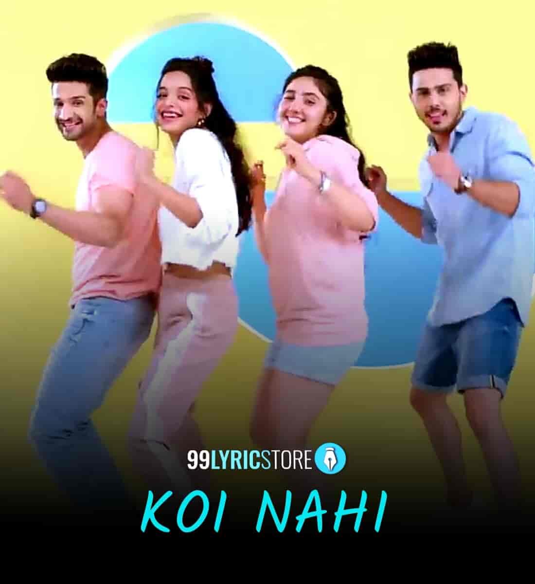 Koi Nahi Ashnoor Kaur Images