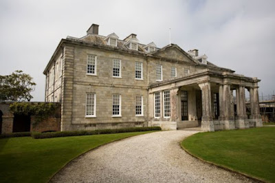 antony House National trust cornwall