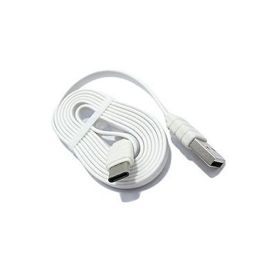 Cable USB Konfulon (TYPE-C) bonne qualité 2.1A/1.2M  Maroc