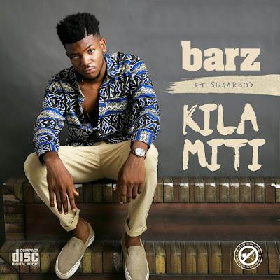 "BARz – ""Kilamiti"" ft. SugarBoy | MP3 Download"