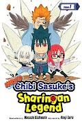 Naruto: Chibi Sasuke's Sharingan Legend