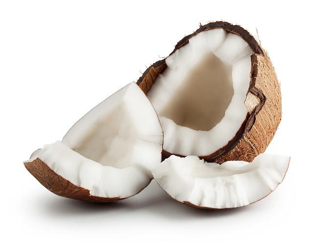 Coconut Agriculture Kerala