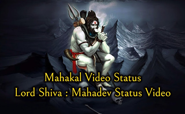 mahakaal video status download