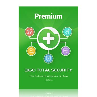 360 Total Security 10.6.0.1110 Premium Télécharger Crack & Keygen gratuitement