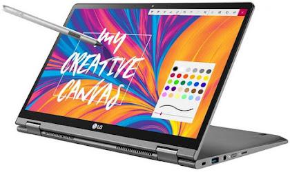 LG Gram 14T990-G