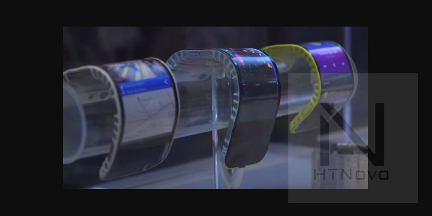 Smartphone-pieghevole-Lenovo