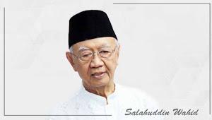 Mengenang Gus Sholah: Paket Lengkap Ulama Indonesia