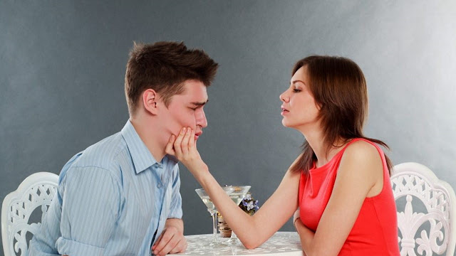 Una pareja tóxica