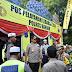 Operasi Ketupat 2019, Wakapolda Kalsel Kunjungi Posko Mudik Lebaran
