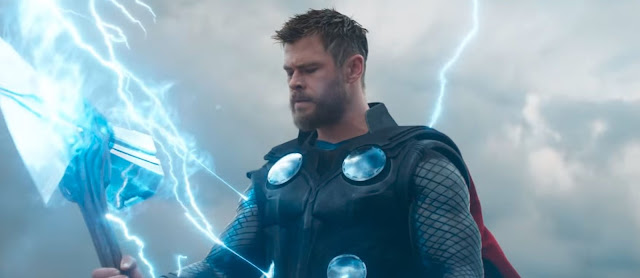 Avengers: Endgame: Film Review
