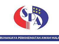 Jawatan Kosong di Suruhanjaya Perkhidmatan Awam SPA - 264 Kekosongan