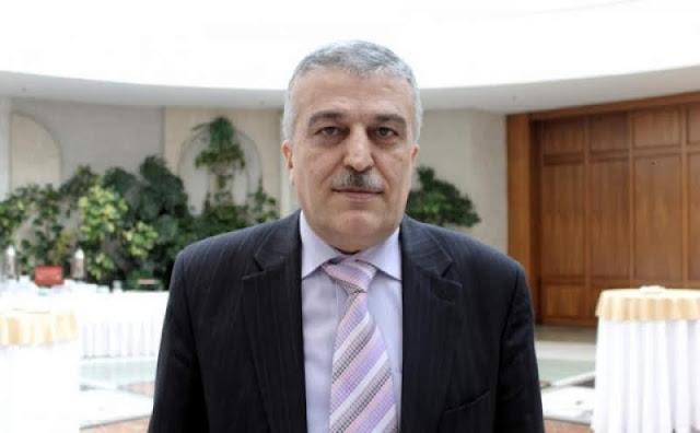 Condenan a líder Talysh por separatismo