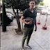 لقاء مع رشيد اللنجري , أصغر وأشهر مدير أعمال فني مغربي
