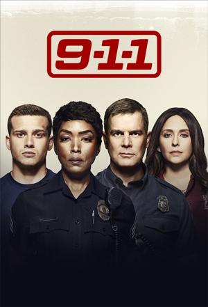 9-1-1 2° Temporada