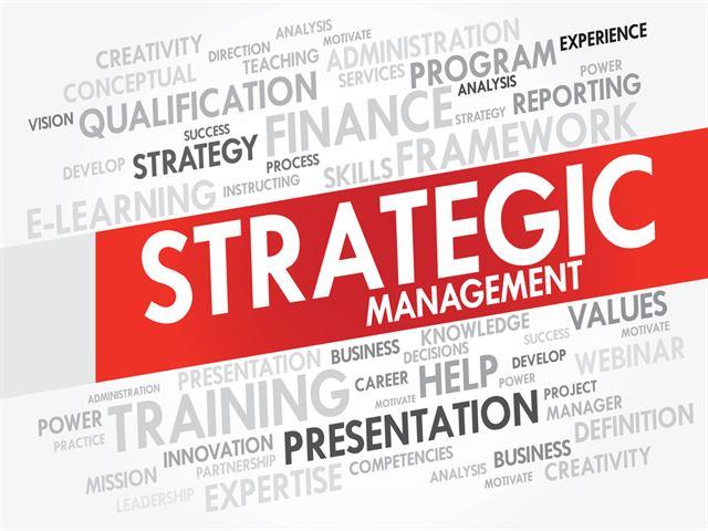 الإدارة الإستراتيجية - النعريف والأهمية والمراحل والكثير
