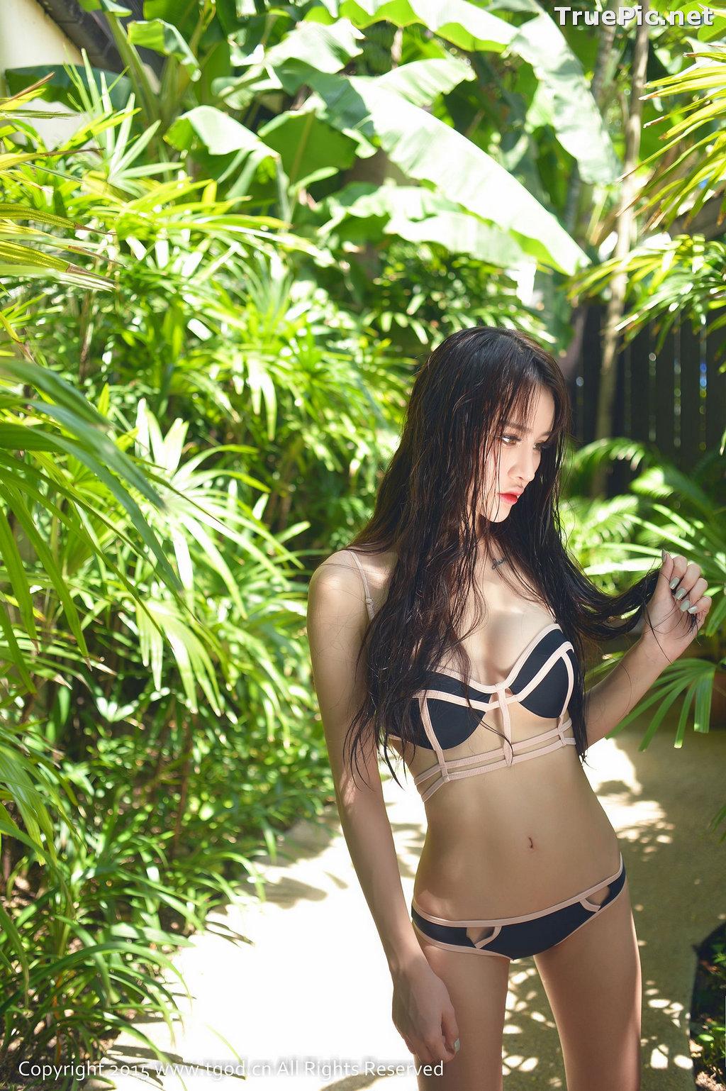 Image TGOD 2015-11-10 - Chinese Sexy Model - Cheryl (青树) - TruePic.net - Picture-27