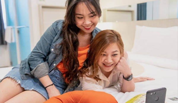 Go Hotels PH - #GoExploreMore - Bacolod blogger - Go Hotels Location - family travel - budget hotel - Philippines - travel buddy - weekend - holiday- quick getaway - book online