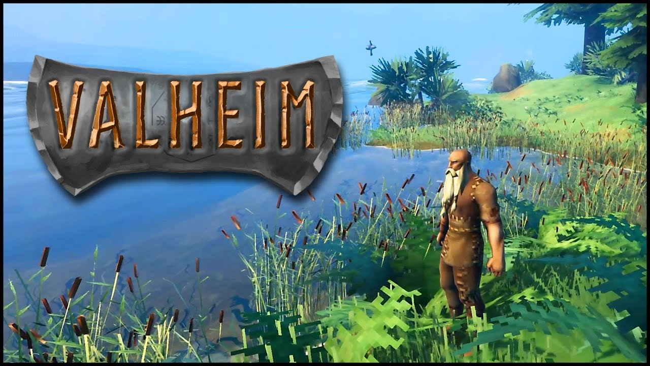 Valheim developer revealed details of further development of the project