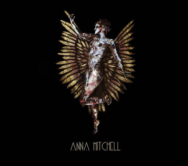 Anna Mitchell - Album