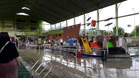 Waterpark  Christine Hakim Idea Park