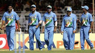 India vs Sri Lanka 6th ODI 2005 Highlights