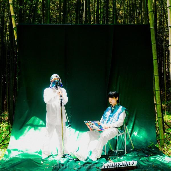 Leellamarz & Panda Gomm – BAMBAOOCLUB[A]