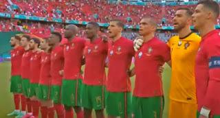 قائمة مباريات ثمن النهائي من بطولة يورو 2020