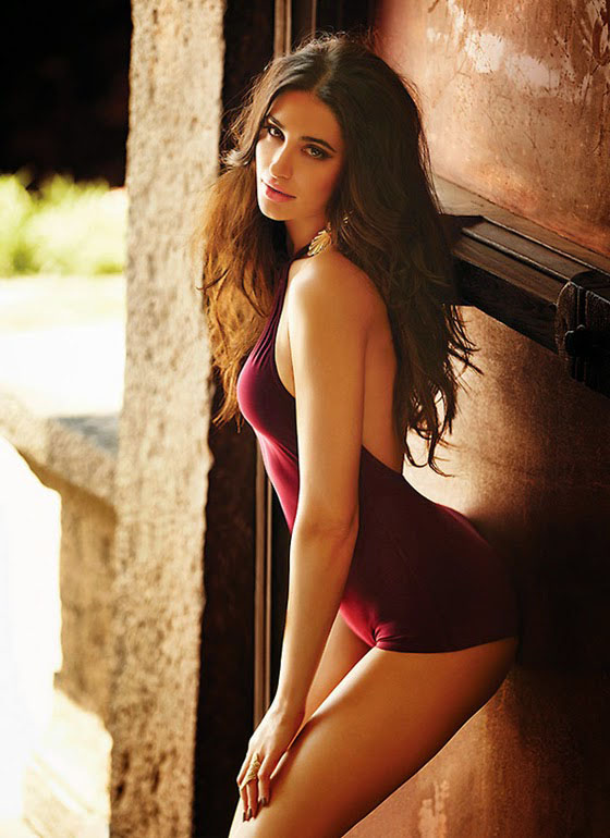 Nargis Fakhri Top Most Beautiful Actress