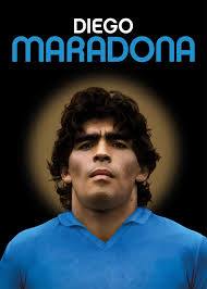 Diego Maradona 2019 Spanish 480p BluRay 400MB With Subtitle