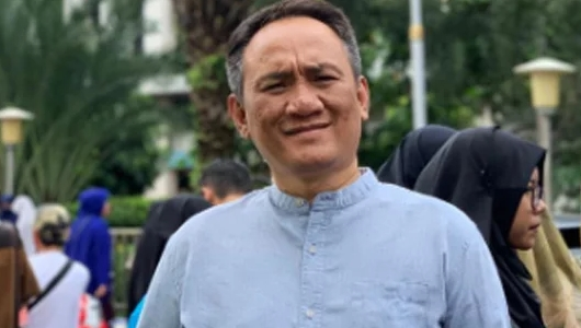 Tafsir Andi Arief soal Pidato Prabowo: 02 Pasti Kalah Serta Tak ke MK