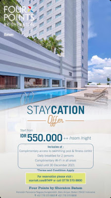 Four Points By Sheraton Batam