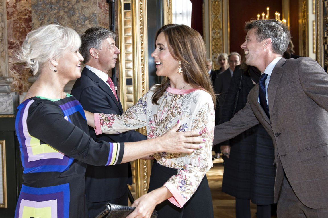 The Royal News Danish Royal Family