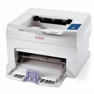 This Monochrome Laser printer has printing speeds of  Xerox Phaser 3124 Printer Driver Downloads