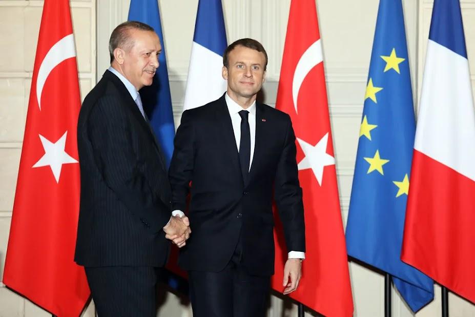 Τι κρύβεται πίσω από το νέο έρωτα του Ερντογάν με την Ευρώπη;