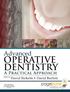 Advanced Operative Dentistry A Practical Approach