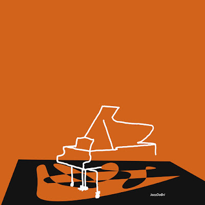 Orange Pianos Piano Prints Classical Music