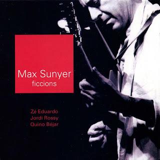 Max Sunyer - 1984 - Ficcions
