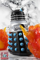 Custom Curse of the Daleks Supreme Dalek 16