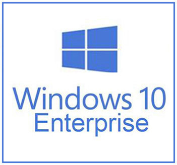 Windows 10 Enterprise LTSC 2019 v1809 Build 17763.973 poster box cover