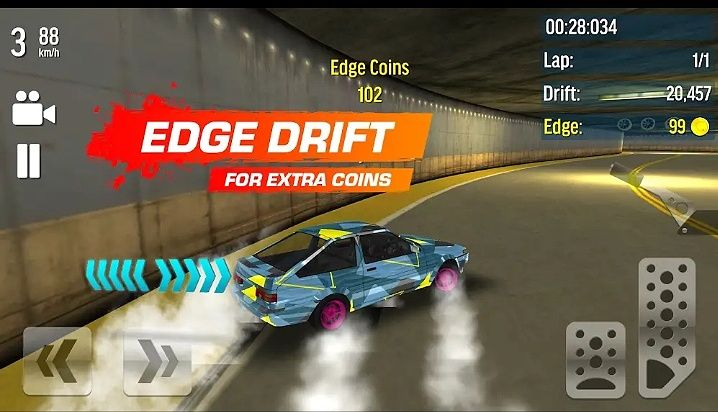 5 Best Popular Car Racing Games for Android - Tips and Solution