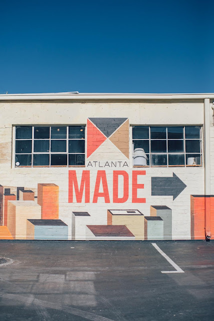 Atlanta Made | Photo by Ian Schneider via Unsplash