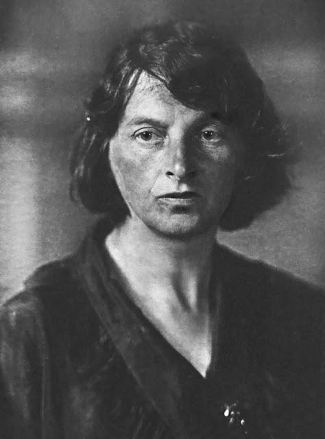 "100 años del texto de Inessa Armand ""La obrera en la Rusia soviética"""