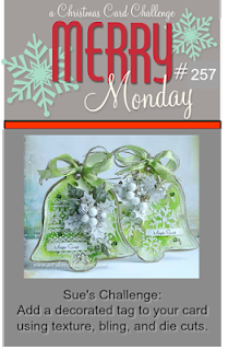 http://merrymondaychristmaschallenge.blogspot.ca/2017/09/merry-monday-257still-time-to-play.html