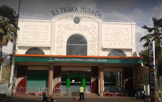 Jadwal Dokter RS Prima Husada Malang Terbaru