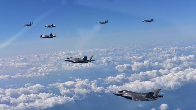 RI Dilaporkan Tunda Pembayaran USD 420 Juta Proyek Jet Tempur dengan Korsel