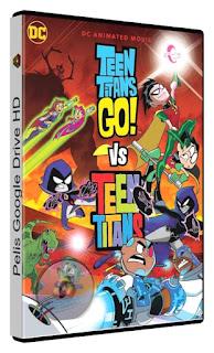 Teen Titans Go! Vs. Teen Titans (2019) por google drive