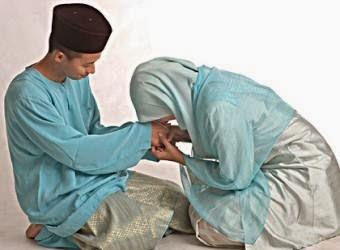 agar suami betah di rumah