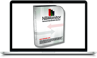 Nsasoft NBMonitor Network Bandwidth Monitor 1.6.6.0 Full Version