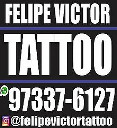 Felipe Victor Tattoo ® - [Im Memorian] PJL